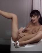 Olga Kurylenko Pussy Fingering Masturbating Naked 001
