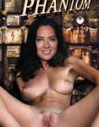 Olivia Munn Porn Pussy 001