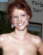 Paige Davis Leaked Cum Facial Nsfw 001
