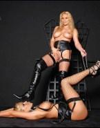 Pamela Anderson Female Domination Lesbian 001