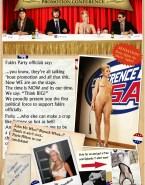 Paris Hilton Nudes Public 001