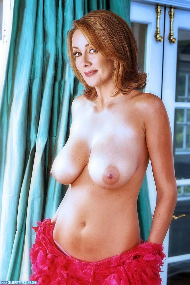 Fake patricia heaton naked pictures 1