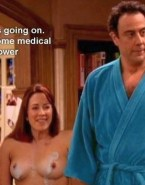 Patricia Heaton Cumshot Everybody Loves Raymond Naked 001