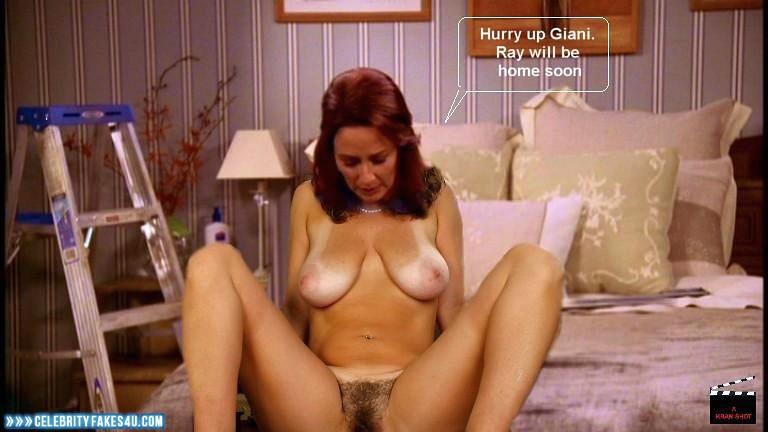 Patricia heaton fake sex stories