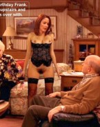 Patricia Heaton Hairy Pussy Lingerie Nsfw 001