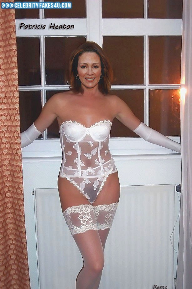 Picture wife lingerie
