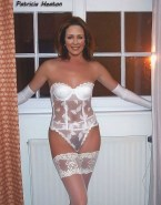 Patricia Heaton Lingerie Homemade Leaked Porn 001