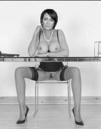 Patricia Heaton Pantiless Big Boobs Nude 001