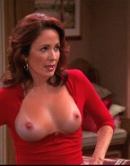 Patricia Heaton Perfect Tits 001