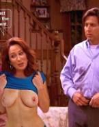 Patricia Heaton Tit Flash Everybody Loves Raymond Porn 001