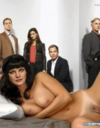Pauley Perrette Boobs Squeezed Ncis Porn 001