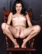 Pauley Perrette Boobs Vagina 001