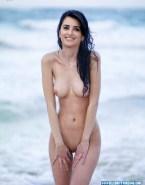 Penelope Cruz Beach Nude Body 001