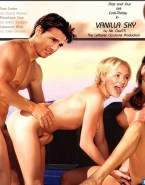 Penelope Cruz Lesbian Fingers Pussy Naked Sex 001