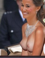 Pippa Middleton Nice Tits Topless Naked 001