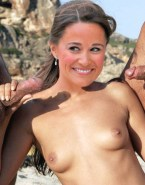 Pippa Middleton Small Boobs Gangbang Nsfw Sex 001