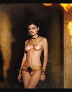 Rachel Bilson Nudes Hot Tits 001