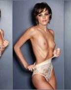 Rachel Mcadams Undressing Lingerie Porn 001