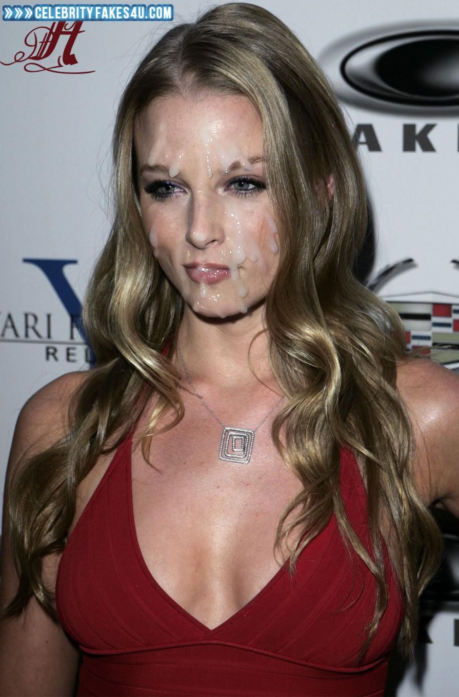 Alaskafake Porn rachel nichols facial big cumshot nude 001 « celebrity fakes 4u