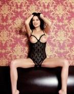 Rachel Nichols Lingerie Pussy Exposed Porn 001