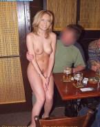 Rachel Riley Porn Public 001