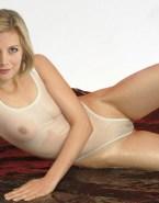 Rachel Riley Wet See Thru Nude 001