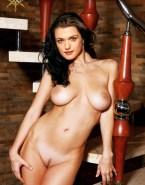 Rachel Weisz Fully Nude Tits Exposed 001