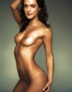 Rachel Weisz Nude Body Exposed Boobs 001
