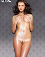 Rachel Weisz Wet Squeezing Tits 001