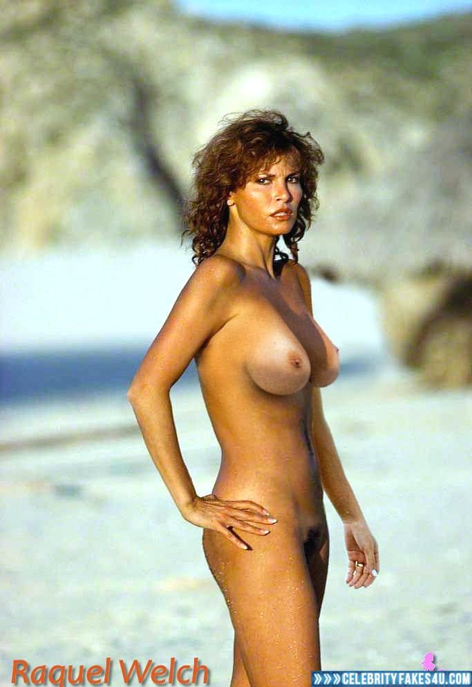 Raquel Welch Pussy