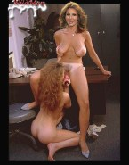 Raquel Welch Gets Her Pussy Ate Lesbian 001
