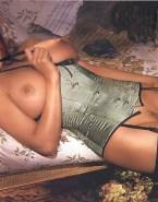 Raquel Welch Lingerie Big Tits 001