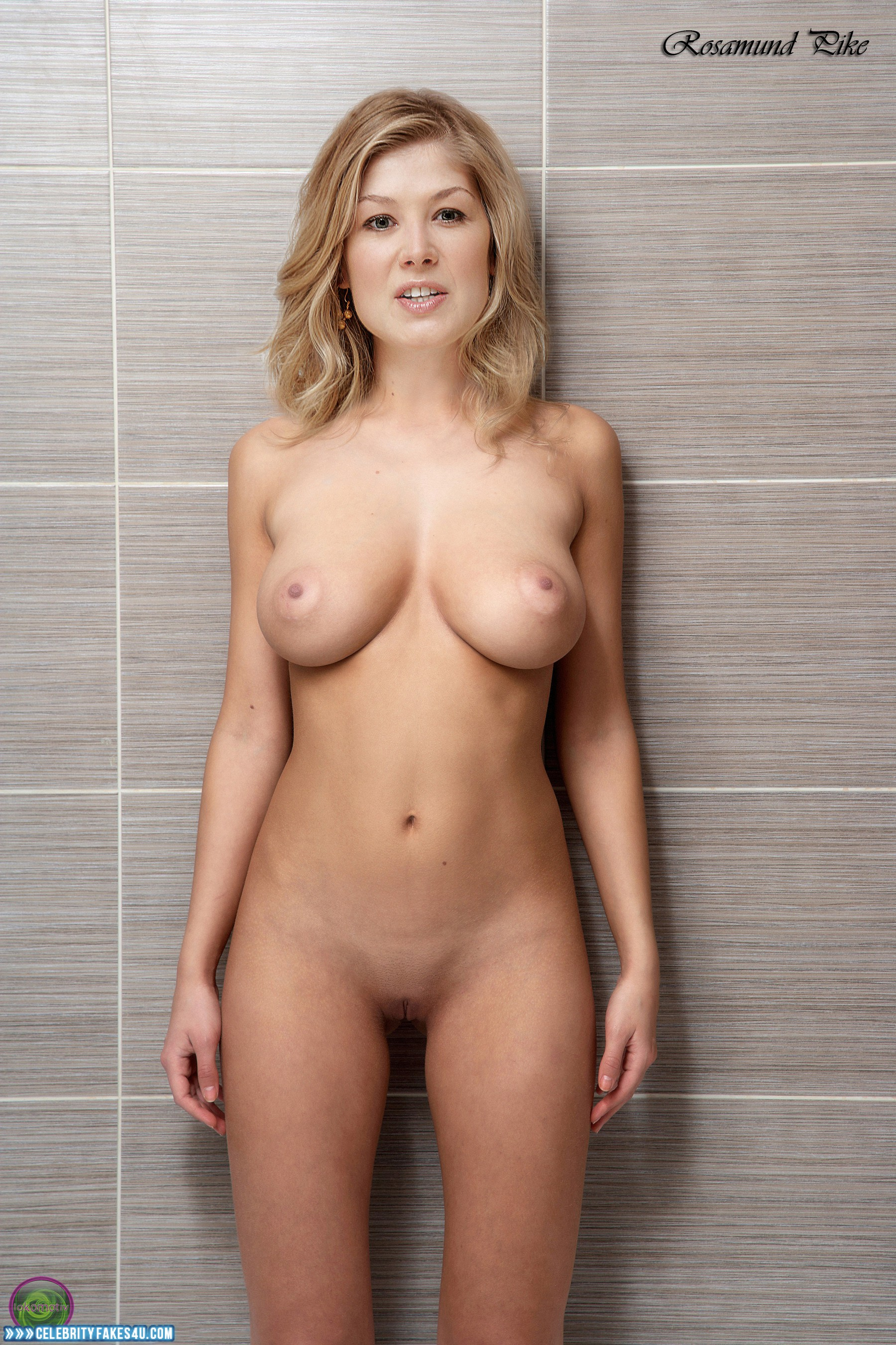 Rosamund pike porno