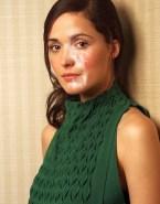 Rose Byrne Facial Fake 001