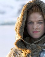 Rose Leslie Facial Cumshot Game Of Thrones Fake 001