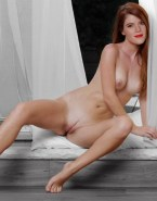 Rose Leslie Homemade Hacked Pussy Xxx Fake 001