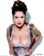 Salma Hayek Big Tits 003
