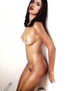 Salma Hayek Naked Body Boobs 001
