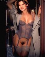Sandra Bullock Hairy Pussy Lingerie Naked 001