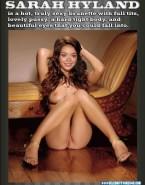 Sarah Hyland Breasts Pussy Porn 001