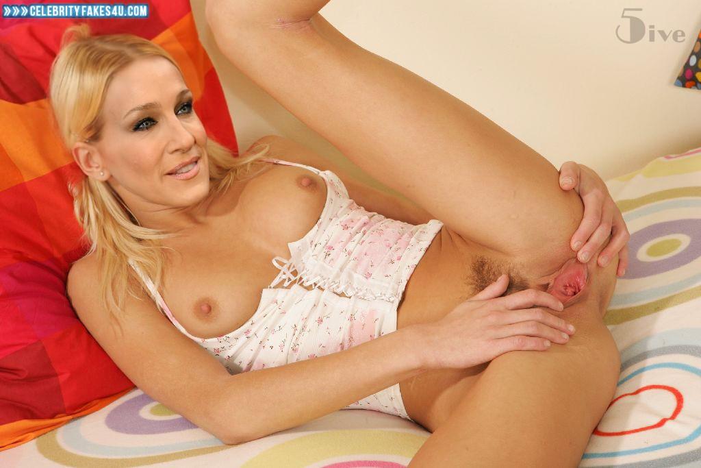 Sarah jessica parker nude