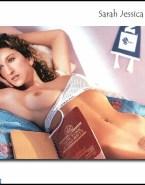 Sarah Jessica Parker Naked Tan Lines 001