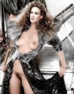Sarah Jessica Parker Pantieless Tits Nude 001