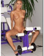 Sarah Michelle Gellar Nude Body Porn 002