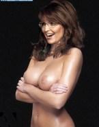 Sarah Palin Big Great Tits Nudes 001