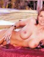 Sarah Palin Nude Perfect Tits 001