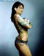 Sarah Palin Nudes Tattoo 001