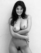Sarah Palin Porn Exposed Boobs 001