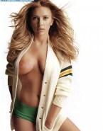 Scarlett Johansson Big Tits Nude 001