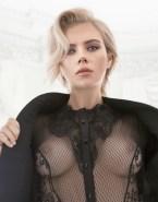 Scarlett Johansson Boobs Flash See Thru Xxx 001